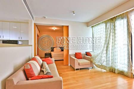 1 Bedroom Apartment for Rent in Al Raha Beach, Abu Dhabi - 1 BR. Apartment in Al Muneera