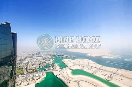 3 Bedroom Apartment for Rent in Al Ras Al Akhdar, Abu Dhabi - Perfect 3 BR Apartment in Corniche Area.