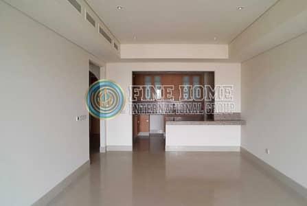 1 Bedroom Flat for Rent in Al Gurm, Abu Dhabi - Amazing 1 BR Apartment