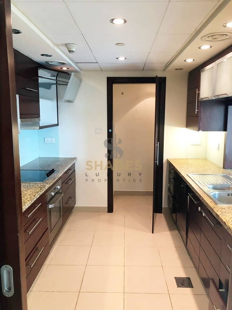 2 Exclusive 2BHK With Ensuit for AED 105000/2Chqs