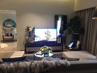 3 Bedroom Apartment for Sale in Business Bay, Dubai - Luxury Brand New 3BR Apartment Vacant