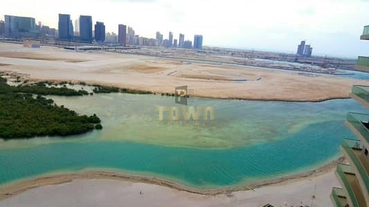 2 Bedroom Apartment for Rent in Al Reem Island, Abu Dhabi - Awesome 2 BHK Apt. in Oceanscape
