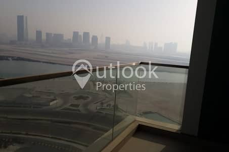 1 Bedroom Apartment for Rent in Al Reem Island, Abu Dhabi - FABULOUS! 1BHK+PARKING+FACILITY for 65K!