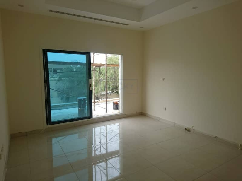 2 4 B/R | Independent Villa  | Al Baraha | Deira