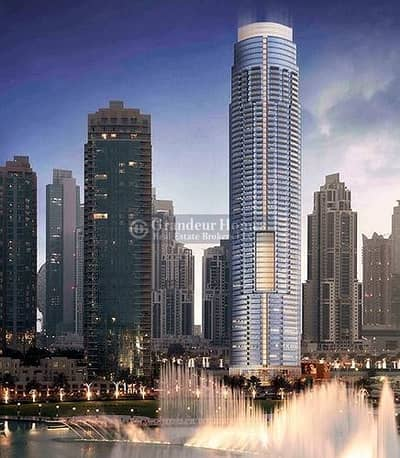 3 Bedroom Apartment for Sale in Downtown Dubai, Dubai - 4