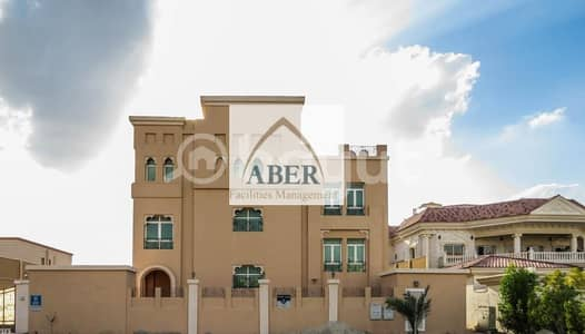 5 Bedroom Villa for Rent in Khalifa City A, Abu Dhabi - 5 Rooms Villa Direct Landlord