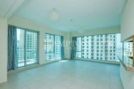 1 Bedroom Flat for Sale in Dubai Marina, Dubai - High Floor | Partial Marina | Vacant Soon