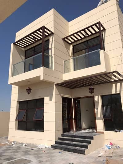 5 Bedroom Villa for Sale in Al Mowaihat, Ajman - Free Hold Villa For Sale in Ajman.