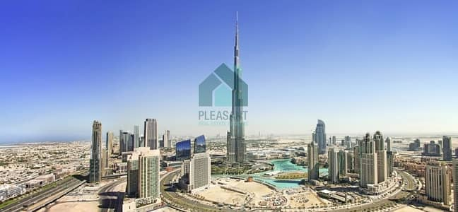 Mixed Use Land for Sale in Downtown Dubai, Dubai - Mixed Use G + Unlimited Plot for Hotel/Hotel in Downtown