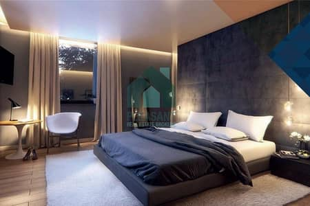 Building for Sale in Mohammad Bin Rashid City, Dubai - Free Hold | Full Building | High ROI | Mag Eye |