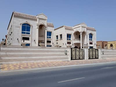 5 Bedroom Villa for Sale in Al Rawda, Ajman - Amazing offer for sale residential commercial villa at a price outside the competition