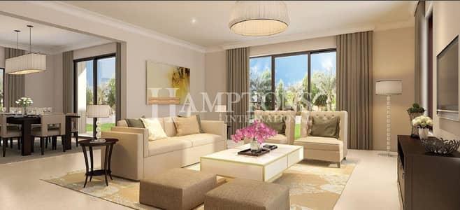 5 Bedroom Villa for Sale in Arabian Ranches 2, Dubai - Prime Location | 5BR + M | Type 4 Samara