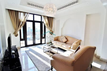 1 Bedroom Flat for Sale in Old Town, Dubai - 1 Bed | Vacant | Furnished | Cash Seller