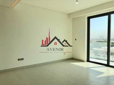1 Bedroom Flat for Rent in Mohammad Bin Rashid City, Dubai - Brand New ! Free Chiller w/ Built in Kitchen Appliances