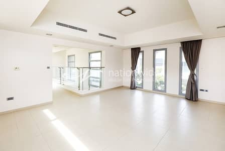 4 Bedroom Villa for Rent in Eastern Road, Abu Dhabi - Luxury at Best 4BR Villa w/ Maid + Garden