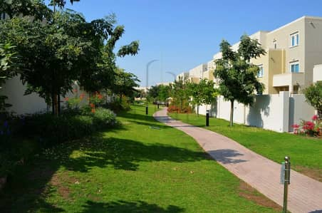 2 Bedroom Villa for Rent in Al Reef, Abu Dhabi - 2PAYMENTS! Remarkable 2BR Villa w/ Study Room