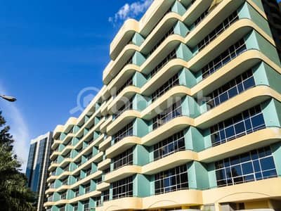 3 Bedroom Flat for Rent in Corniche Road, Abu Dhabi - Facade