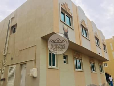 7 Bedroom Building for Rent in Muwaileh, Sharjah - Staff Accommodation/ Full Building (5 Studio & 2 Nos 1BHK) Available in Muwaileh, Sharjah