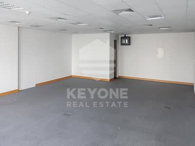 Office for Rent in Jumeirah Lake Towers (JLT), Dubai - Fitted Office Space | Vacant | Jumeirah Bay X3 Tower