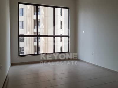 2 Bedroom Flat for Rent in Jumeirah Beach Residence (JBR), Dubai - Vacant | 2 BR | Partial Marina View