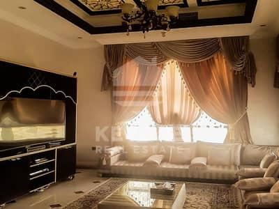 فیلا 5 غرفة نوم للايجار في المزهر، دبي - 5 Bed | Fully Furnished | Luxurious Villa