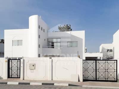 One Month Free | Vacant | Villa in Al Garhoud Complex