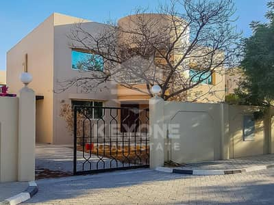 4 Bedroom Villa for Rent in Jebel Ali, Dubai - Vacant | Amazing 4 BR Villa | Jebel Ali Village