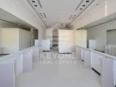 Shop for Rent in Jumeirah Village Circle (JVC), Dubai - Vacant | Ladies Salon Shop | Prime Location | 4 Cheques