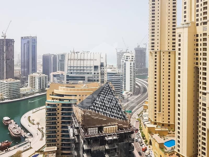 2 Unfurnished   Marina Wharf 2   Dubai Marina