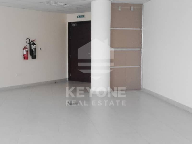 2 Vacant | Fitted Office Space | Arjan