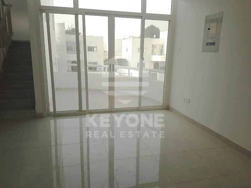 2 One Month Free | Vacant | Villa in Al Garhoud Complex