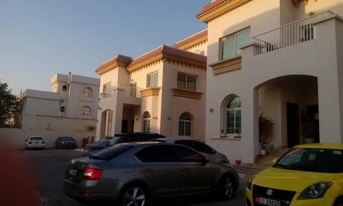 Studio for Rent in Khalifa City A, Abu Dhabi - 3,100 monthly Ground Floor Spacious Studio Near Spar Marketin KCA