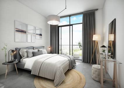 Studio for Sale in Al Barsha, Dubai - Book unit with 10000 Payment plan 30% / 70%   Fully Furnished