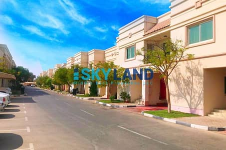 3 Bedroom Villa for Sale in Abu Dhabi Gate City (Officers City), Abu Dhabi - hot deal vacant now 3beds seashore villa