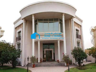 5 Bedroom Villa for Rent in Umm Suqeim, Dubai - (Independent Villa) 5 Bedroom  Maids Room with Private Pool