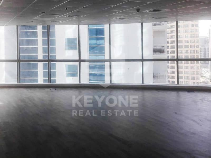 Exclusive   Rented Fitted Office   Smart Heights