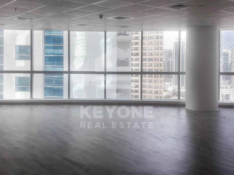 2 Exclusive | Rented Fitted Office | Smart Heights