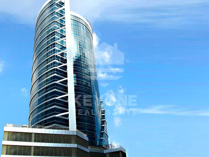 10 Exclusive   Rented Fitted Office   Smart Heights
