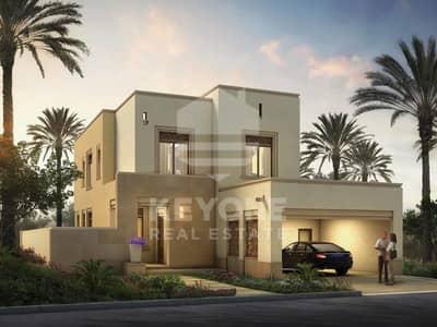 4 Bedroom Villa for Sale in Arabian Ranches 2, Dubai - 4 BR Villa  4 Years Post Handover Payment
