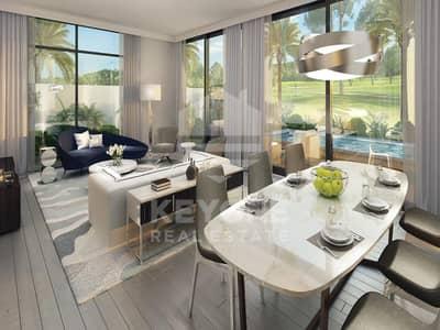 4 Bedroom Villa for Sale in Dubai World Central, Dubai - Elegant 4BR Villa | Golf Course View | 0% Commission