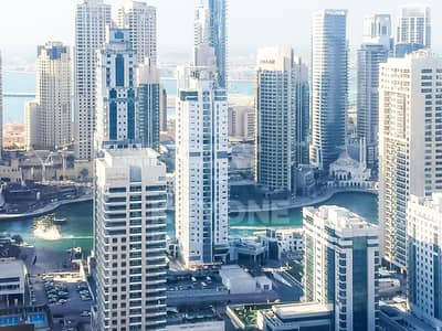2 Bedroom Flat for Sale in Jumeirah Lake Towers (JLT), Dubai - Cheapest 2 BR Apt | Vacant | Dubai Gate 1 | JLT
