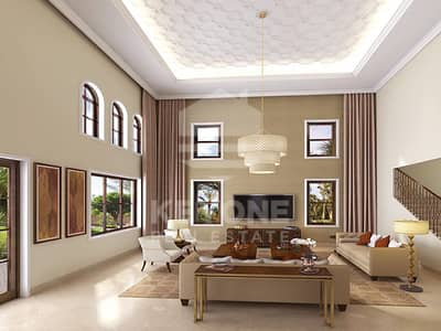 5 Bedroom Villa for Sale in Arabian Ranches 2, Dubai - Brand New 5 BR Independent Villa | Arabian Ranches