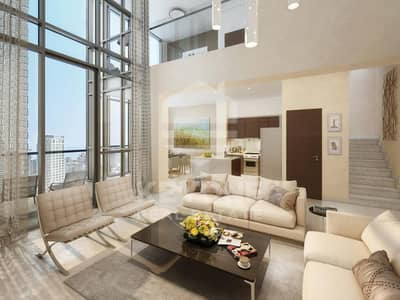 3 Bedroom Flat for Sale in Downtown Dubai, Dubai - Gorgeous Brand New 3 BR Penthouse