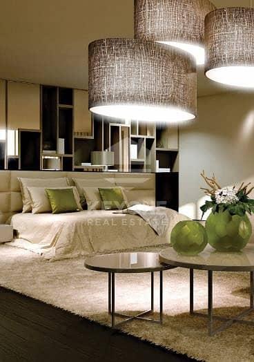2 Bedroom Flat for Sale in Dubai Marina, Dubai - 2 BR Apt | Damac Residenze by Fendi Casa