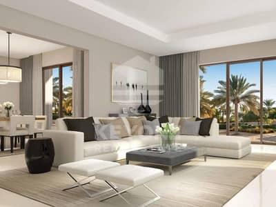 5 Bedroom Villa for Sale in Arabian Ranches 2, Dubai - 5 BR Villa  4 Years Post Handover Payment