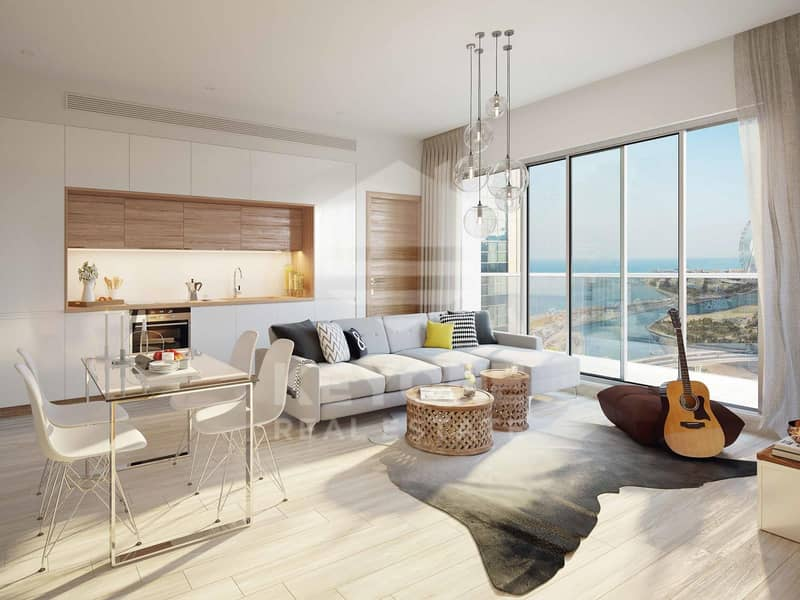 Get your Luxury Apartment in Dubai Marina!