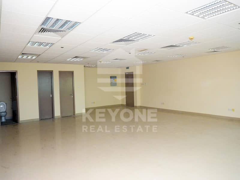 Vacant Fitted Office   One Lake Plaza   JLT