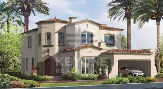 7 Bedroom Villa for Sale in Arabian Ranches, Dubai - Brand New 7 BR Villa at 0% Commission