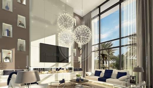 فیلا  للبيع في جزيرة السعديات، أبوظبي - Last 4 Bed Villa Left|No Agent Commission