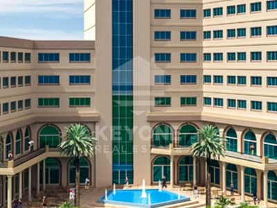 Office for Sale in Arjan, Dubai - Vacant Now | Fitted Office Space | Arjan